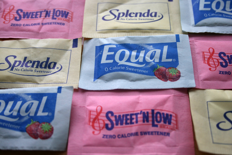 Stop Using Fake Sweeteners Right Now – They're Destroying Your Gut