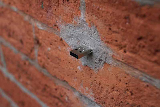 These Are Hidden In Walls All Around The World. You'll Never Guess What It Is