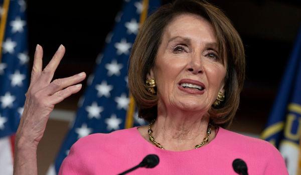 Was Pelosi Caught Hiding That She Had A Massive Stroke?