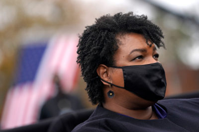 Stacey Abrams Has Just Been Handed A Big Time Loss!