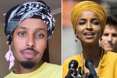 DNA Testing Just Confirmed Something Sickening About Hateful Ilhan Omar!