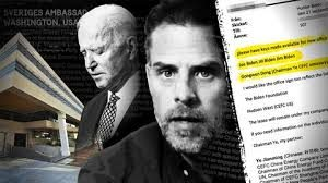 NEWLY LEAKED Hunter Biden Emails Reveal Something Absolutely Sinister!