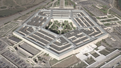 """The Pentagon is Expecting and Preparing for a """"Mass Casualty Event"""""""