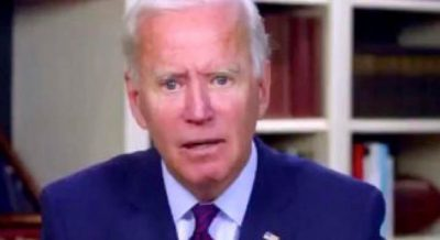 Did They Just Accidentally Reveal Biden's True Puppet Master?