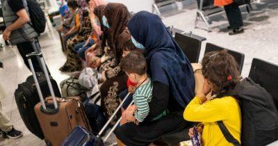 ALERT: Afghan Refugees Now Begging To Be Sent Back Home!