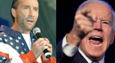 SICK: Biden Just Cancelled True Patriot Lee Greenwood!