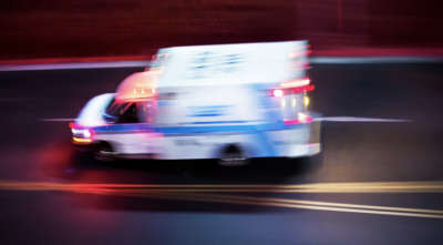 An 11yr Old Stepped Into A Haunted House, How He Ended Up In An AMBULANCE Is Beyond Tragic!