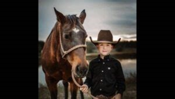 What Happened To This Ten Year Old Boy At The Rodeo Is Absolutely TRAGIC!